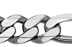 Цепь из серебра
