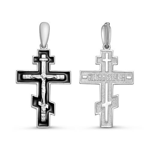 с080388 Крест 925