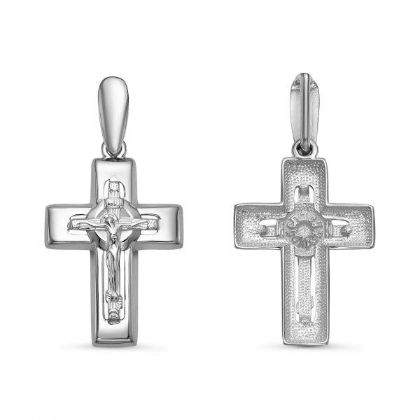 с080611 Крест 925