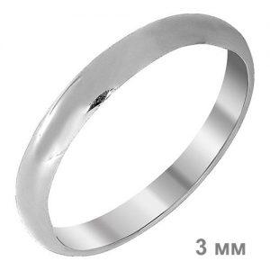 90-01-4074-00 Кольцо обручальное 925