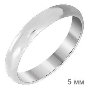 90-01-4076-00 Кольцо обручальное 925