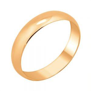 14-1004-11-00 Кольцо обручальное 585