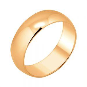 14-1006-11-00 Кольцо обручальное 585