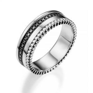 985Б Кольцо обручальное 585