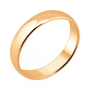 14-1009-11-00 Кольцо обручальное 585
