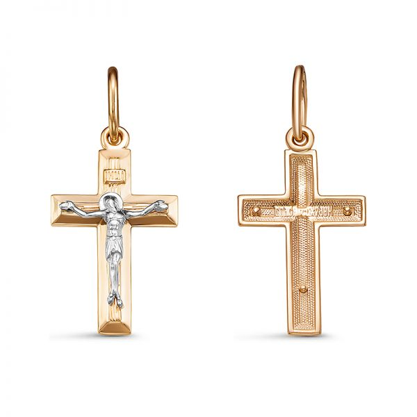 080651 Крест 585