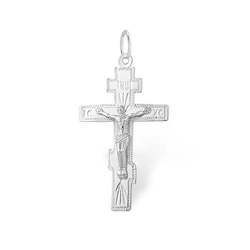 1300512016 Крест 925