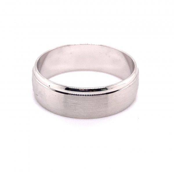 10133/1б Кольцо обручальное 585