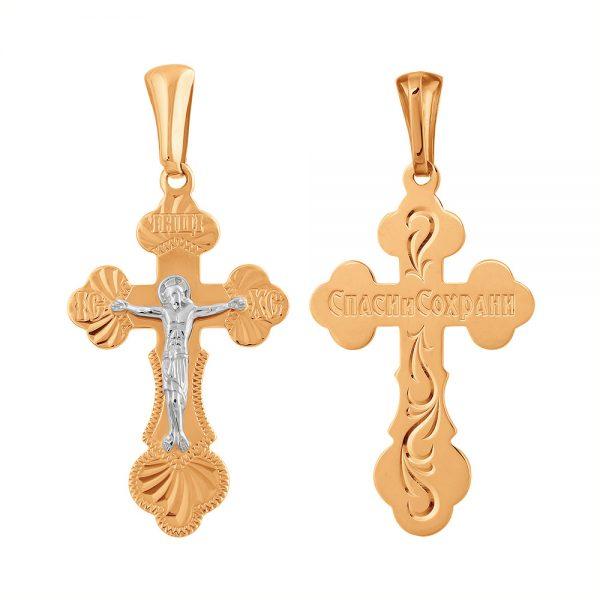 35-0694-17-00 Крест 585