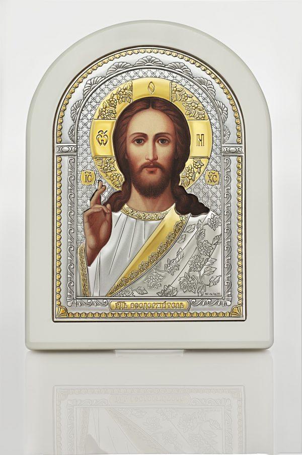 И5-Д(Б)Р-ИХ Икона в окладе 925