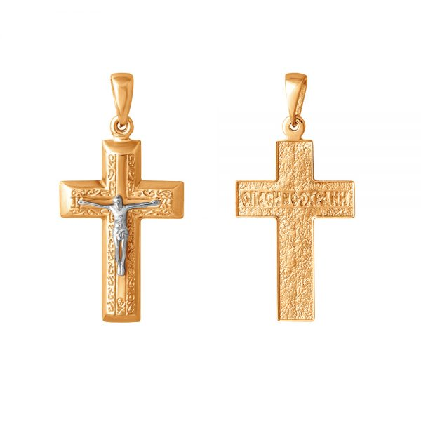35-0274-17-00 Крест 585