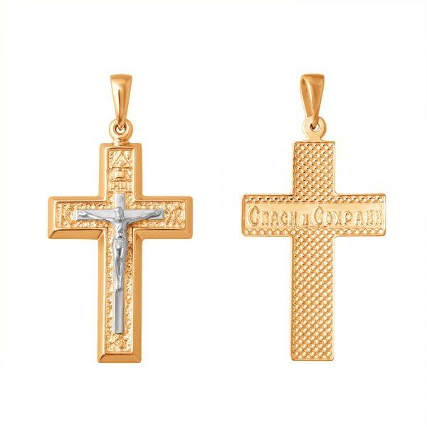 35-0281-17-00 Крест 585